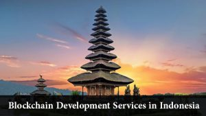 Cryptocurrency Development Company in Indonesia