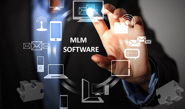 MLM Software development company in Hyderabad