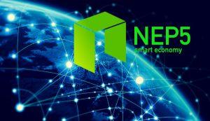 NEP5 token