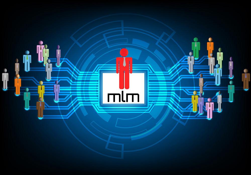MLM Software Development company in Surat