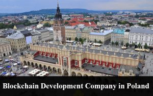 Blockchain development company in Poland