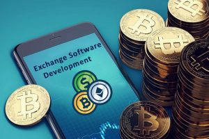 exchange software