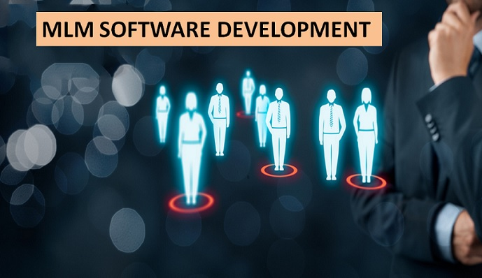 MLM Software development company in Mumbai