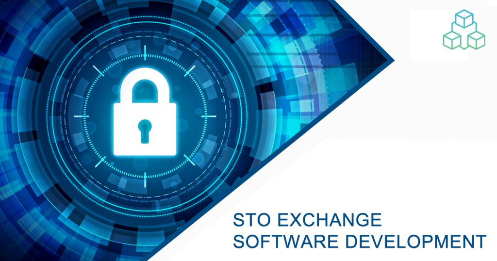 Security Token Exchange Platform