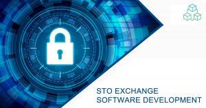 Security Token Exchange Platform