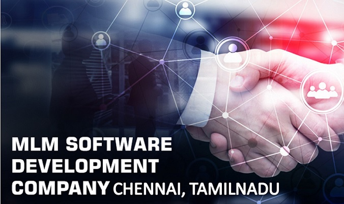 MLM Software Development Company Chennai, Tamil Nadu