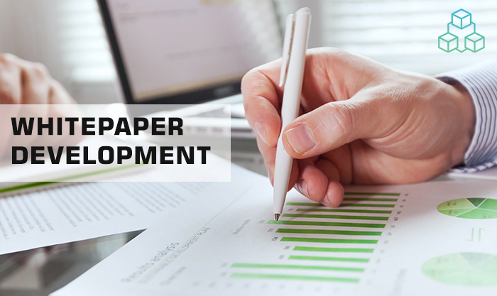 With the most skilled ICO whitepaper writers, make your project indispensable for any investor. Coin Developer India helps you make it possible with ease.